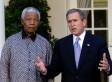 Nelson Mandela Was On The U.S. Terrorist Watch List Until 2008