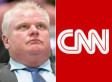 CNN Ticker Proves U.S. Can't Believe Rob Ford Hasn't Quit Yet (PHOTO)