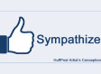 Facebookers Like The Idea Of A 'Sympathize' Button (Keep Waiting For 'Dislike')
