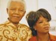 Oprah: Nelson Mandela 'Will Always Be My Hero'