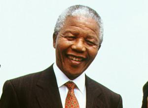 Mandela Love