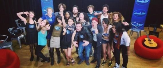 nouvelle star casting rennes 2011