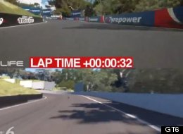 Can You Tell The Difference Between Gran Turismo 6 And Real Life?