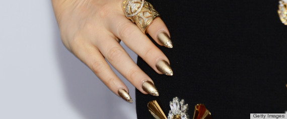 fergie nails