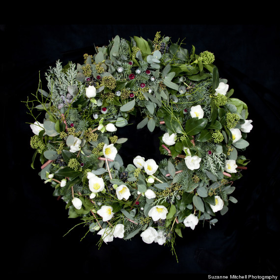 most expensive wreath