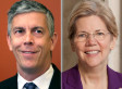 Elizabeth Warren: Education Department Shouldn't Be A 'Lapdog'