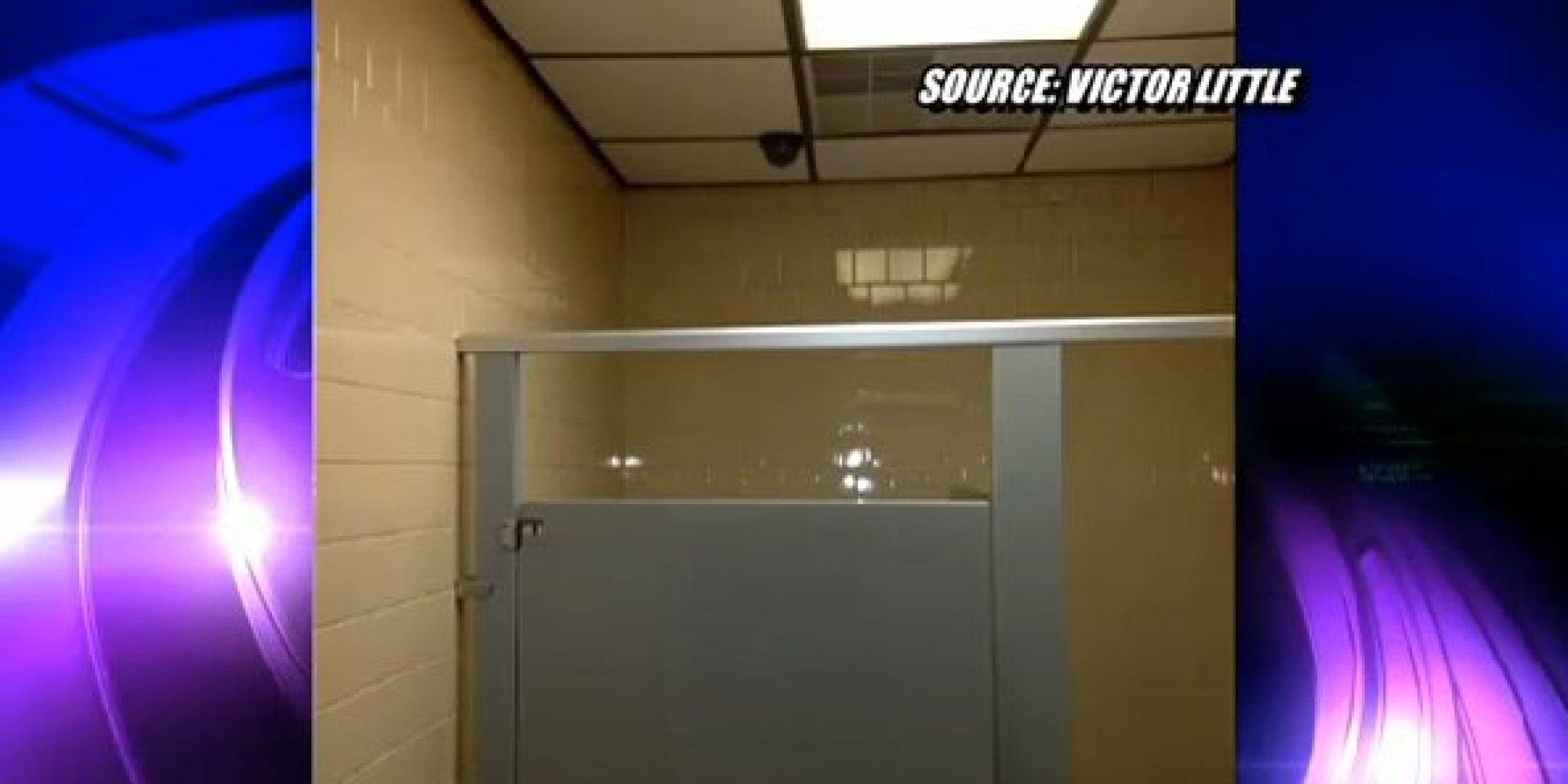 Toilet spy tubes mind suck