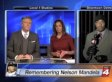 Detroit's WDIV Remembers Nelson Mandela With Photo Of Alex Rodriguez