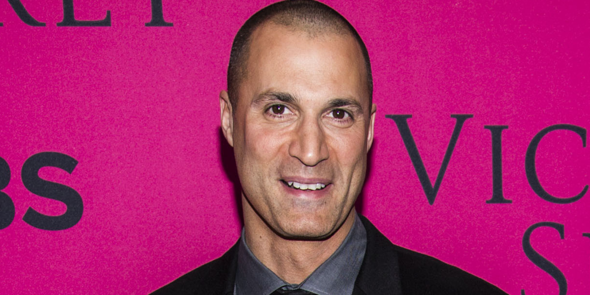 Nigel Barker Launching His Own Perfume, Because Sure ...