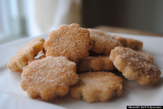Why Biscochitos Are The Lard Cookie Your Christmas Needs | HuffPost