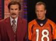 Ron Burgundy, Peyton Manning Full Interview Is 7 Minutes Of Pure Gold (VIDEO)