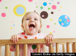 WATCH: The 10 Ways Babies Laugh...LOLs Guaranteed!