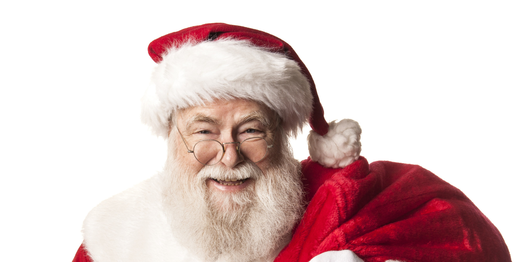 how to know if santa claus is real