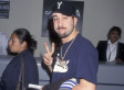 Joey Fatone Reveals Lustrous Mane Following Hair Restoration Treatment