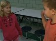 This Little Girl Saw Her Classmate Choking, And Knew Exactly What To Do