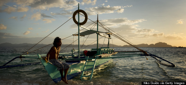 Planet Appetite: Tourism Returns to Bohol, Philippines, After Earthquake and Typhoon