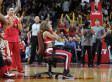 Chicago Bulls Cheerleader Surprised With Marriage Proposal During Bulls-Heat Game (VIDEO, PHOTOS)