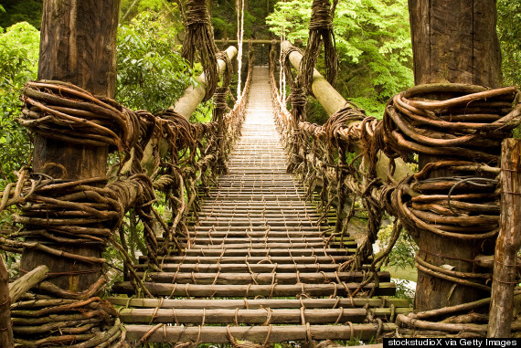 iya valley bridges
