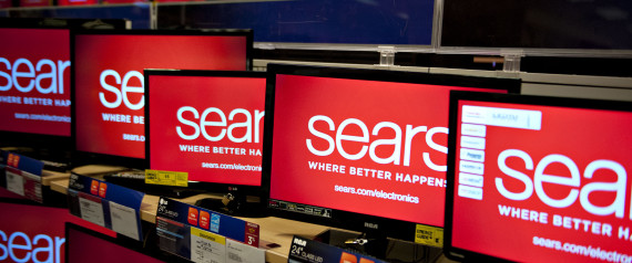SEARS LANDS END