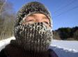 Alberta Extreme Wind Chill Warning Issued As Temperatures Plunge Below -40 C