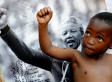 This Powerful Nelson Mandela Photo Is A Reminder To Keep The Faith