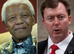 Tory MP Recommends Obit Calling Mandela A 'Terrorist'