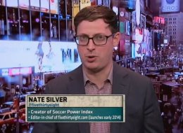 nate silver world cup