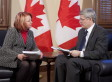 Canadian Federal Lobbying: Oil, Banking Dominate