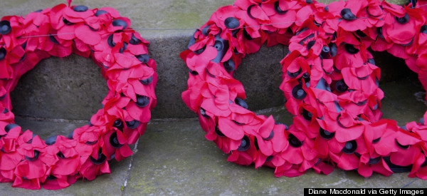 This Poppy Protest Is An Empty Gesture