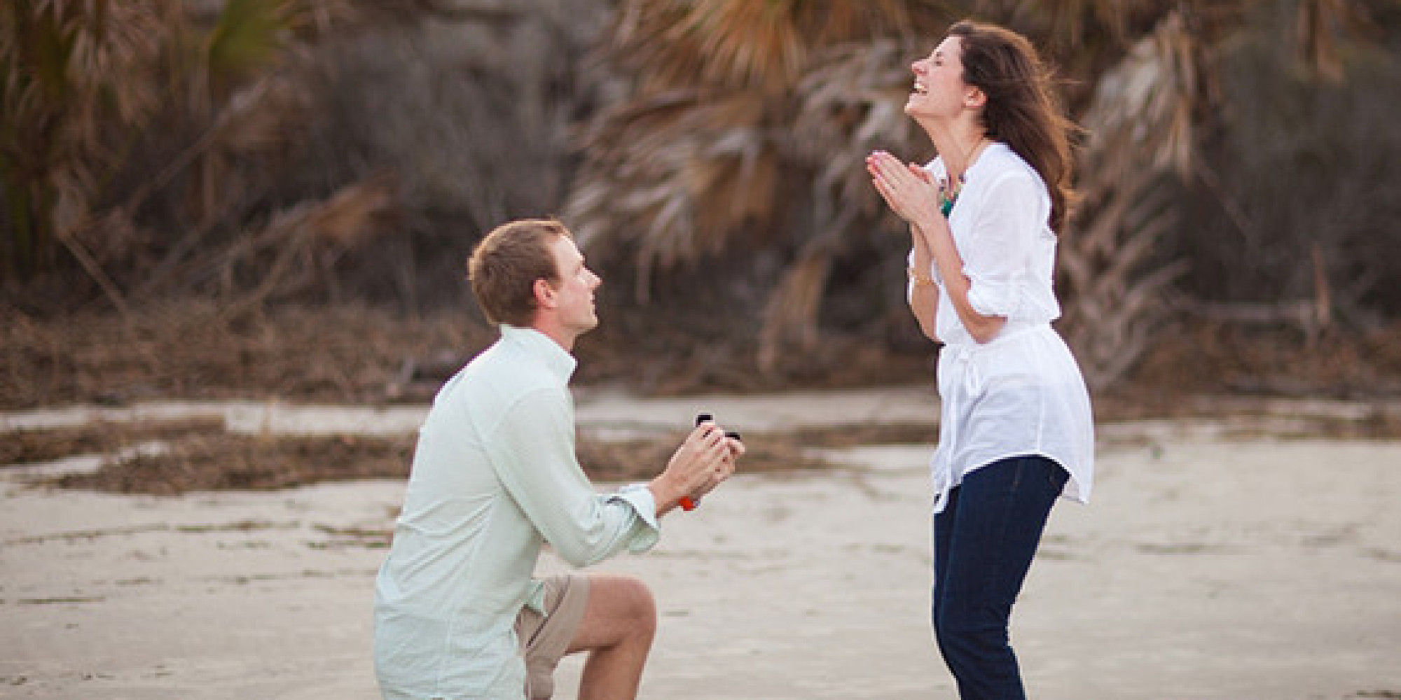 10 Things No One Tells You About Getting Engaged | HuffPost