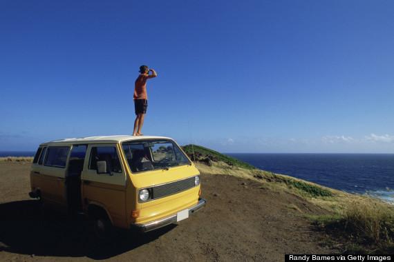 van hawaii
