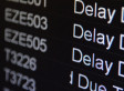 Technical Glitch Causes Big Flight Delays In UK
