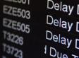 Technical Glitch Causes Big Flight Delays In UK