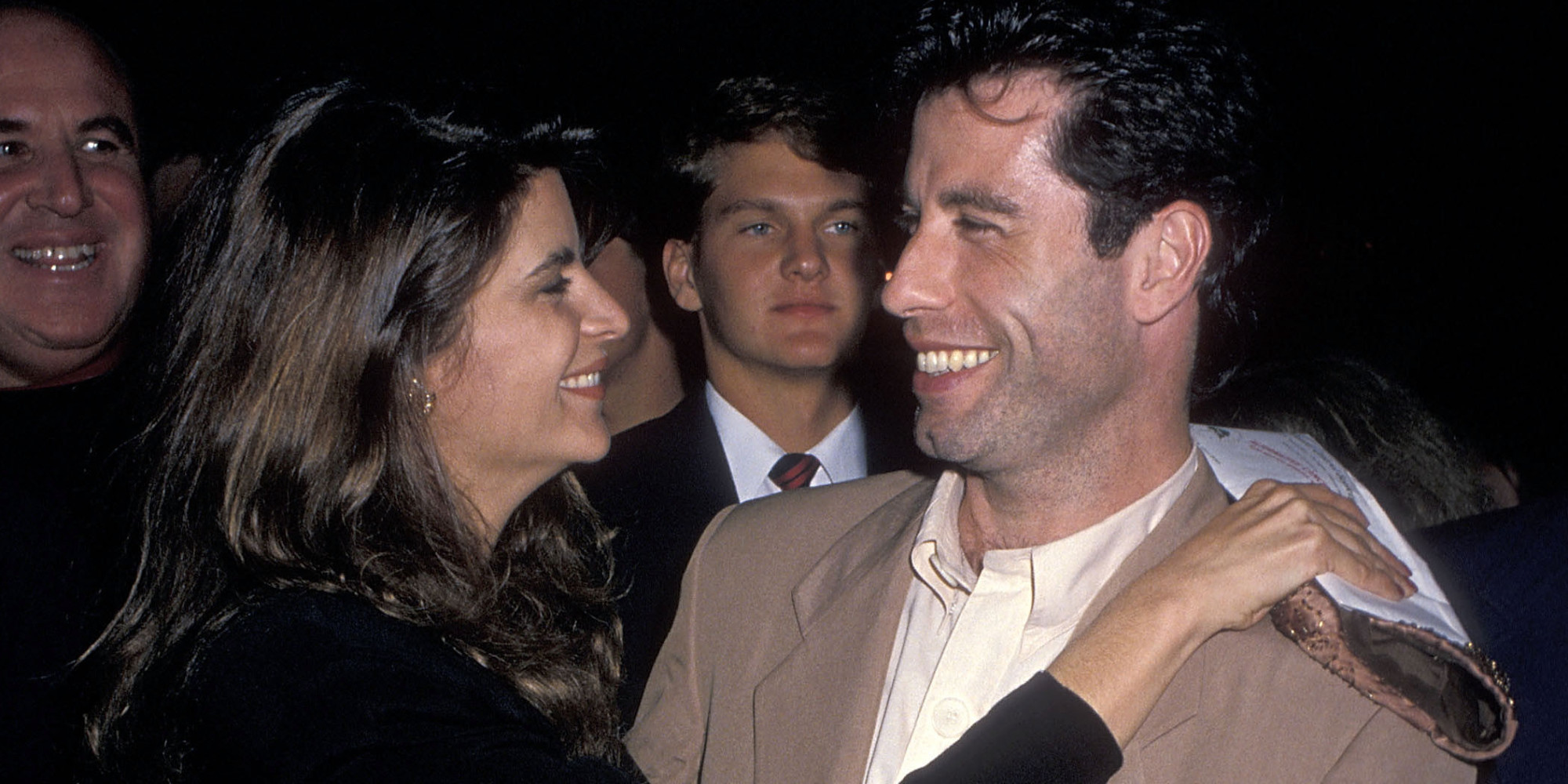 Kirstie Alley Explains Why John Travolta Was Her 'Greatest ...