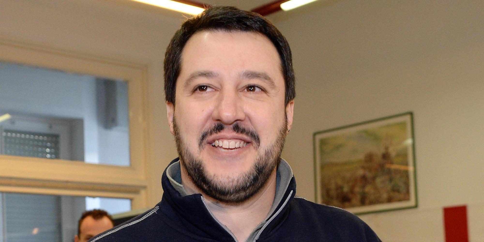 salvini - photo #19