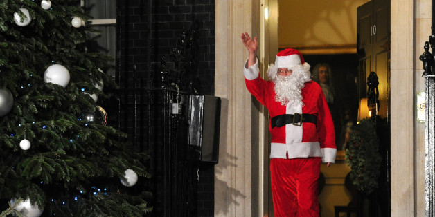 Mehdi's Morning Memo: Christmas Comes Early In Westminster