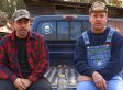 'Moonshiners' Tim Smith, Steven Tickle: Our Country Was Built On Homemade Booze