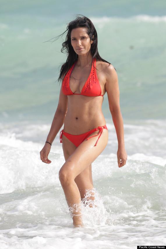 padma bikini