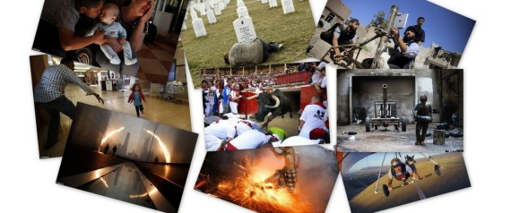 MEJORES FOTOS REUTERS