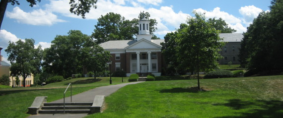amherst college sexual assault