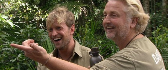 Teen £1,158 Phone Bill Voting On I'm A Celeb