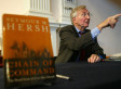 New Yorker, Washington Post Passed On Seymour Hersh Syria Report