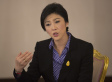 Thai Prime Minister Dissolves Parliament, Calls For Elections 'As Soon As Possible'