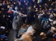 Ukraine Protest: President Viktor Yanukovych Agrees To Meet With Former Leaders To Diffuse Political Crisis (VIDEO/PHOTOS)