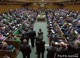 Anger At MPs Rises By 11%