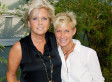 'Family Ties' Star Meredith Baxter Marries Partner Nancy Locke
