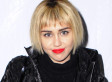 Miley Cyrus' New Hair Inspired By Anna Wintour? (PHOTOS)