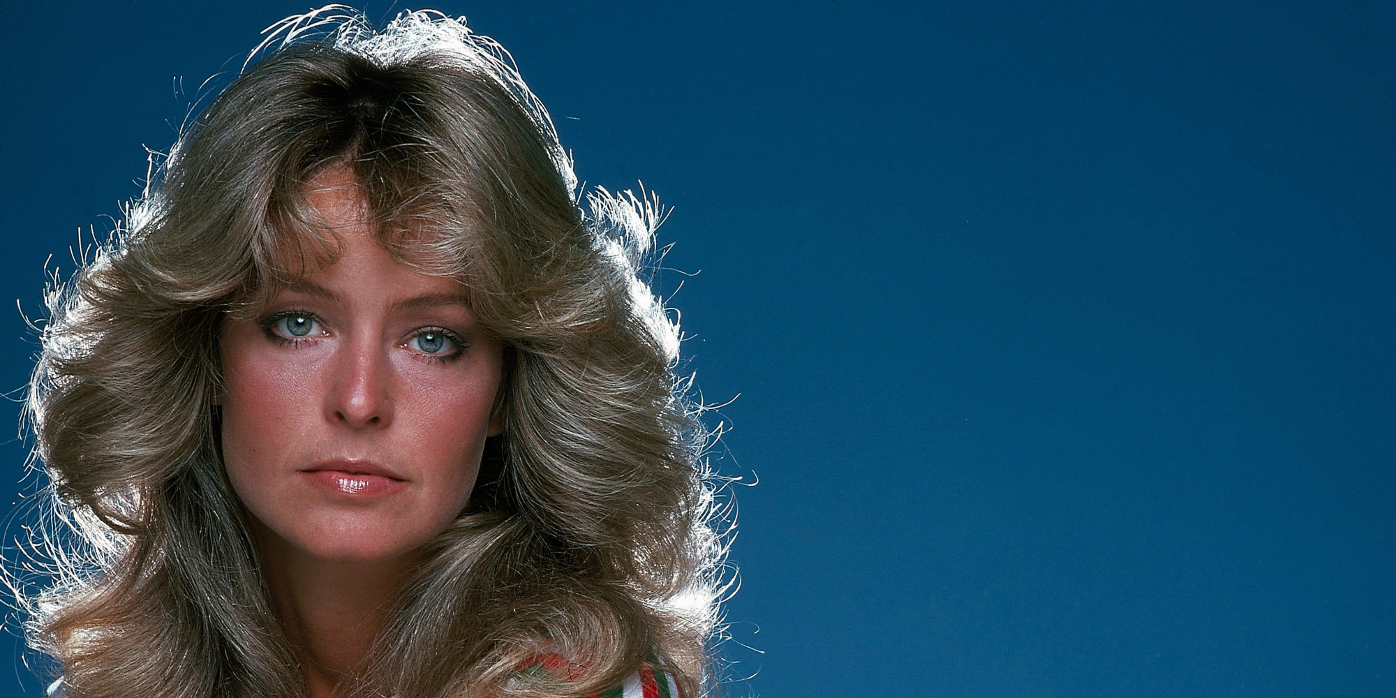 farrah fawcett hair by capital cities