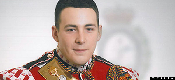 Rochdale Town To Unveil Memorial To Murdered Fusilier