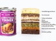 The 'Christmas Tinner' Is The Most Unappetizing Dinner Ever (PHOTO)